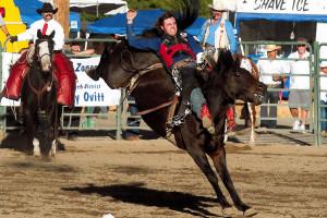Sunday 092610, San Bernardio Rodeo, M3, Lil' Brown Jug with Josi Young, 22-18, 22-23, 85, 1st
