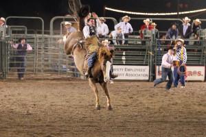 San Bernardino Sept 24, 2011 - No Billou & George Gillespie