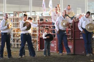"Norco August 26, 2012 - Steve Compton, Cody Willis, Kaden Gilbert, Greg WIllis & Keith Johnson ""I Love the USA"""