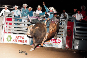 Norco Aug 22, 1998 - No. CC4, Dolly's Nightmare with Kelly Lynn Hall 71 pts