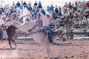 Pahrump Sept 20, 1998 - Silver Bells with Kenny Black