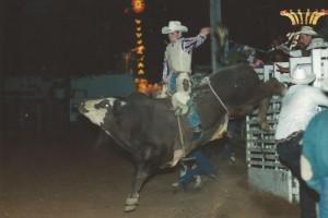 Pahrump, NV 1994 - 12, Vee's Own & Michael Gaffney