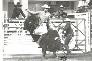 16, Rulan's Toy & Cody Custer, Phoenix 1990