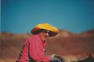 Dixie Six November 1997 - Cowboy Steve