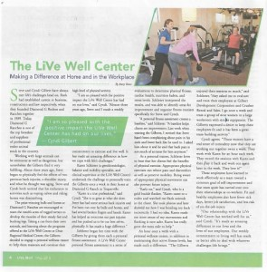 livewell-article